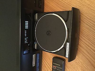 Pioneer PDS505 Precision CD Player.