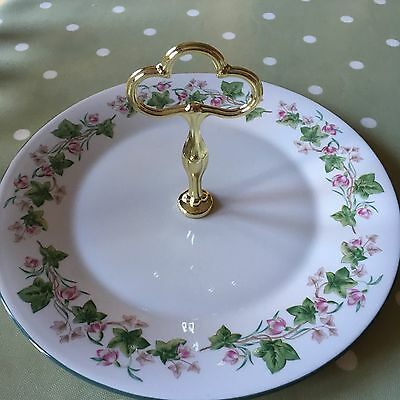 Royal Doulton 1 Tier Cake Stand
