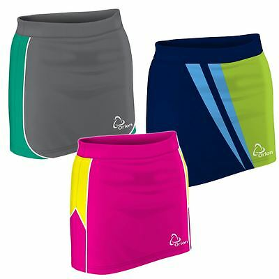 Fully Sublimated Ladies Team Skorts - 10 skorts. Many designs and colour combos