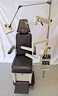 Marco Exam Chair & Stand