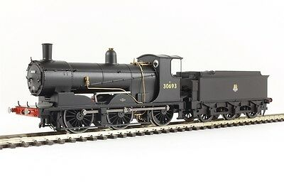 R3240 Hornby BR Early Crest 0-6-0 Drummond 700 Class Locomotive - New & Boxed