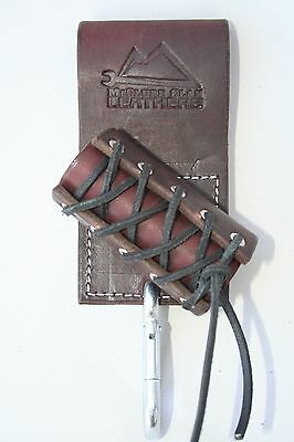 Ironworker Handcrafted Sleever bar/beater holder