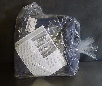 """Posey 5605W Deluxe Guard Rail Pads 72:"""" x 14"""" H NEW"""