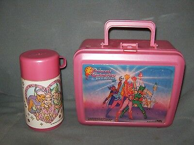 Princess Gwenevere And The Jewel Riders Lunchbox 1995
