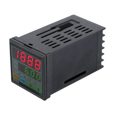 MYPIN 90-260V AC/DC Digital LED Timer Countdown Time Counter for Industrial SP