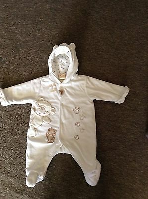all in one newborn suit