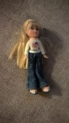 Mini Bratz Doll Excellent Condition