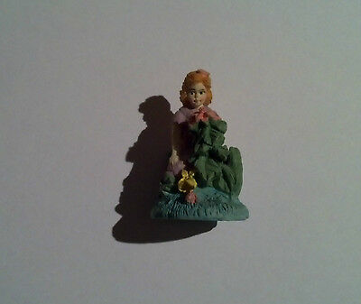 Small Fairy Resin Figurine