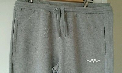 Umbro for NEXT Joggers (SIZE 16)