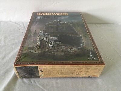 PHT! DREADSTONE BLIGHT Warhammer Fantasy Tower Age of Sigmar Frostgrave D&D DnD