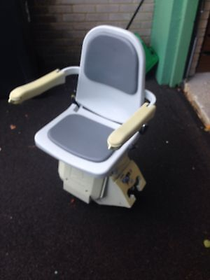 Acorn Superglide 120 Left Hand Chair