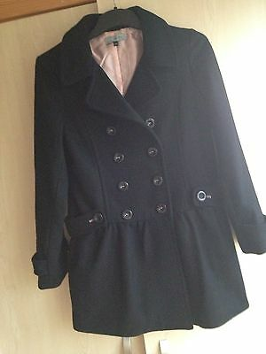 Red Herring Winter Coat/ Jacket 11/12 - School - New No Tags - Possible 6/8