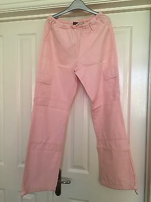 Girls Nike Trousers - Small/Height 163
