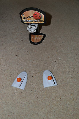 Table Top Basketball Game Novelty Gift Trick or Treat Stocking Filler