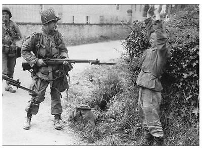 New 6 X 4 Photograph Ww2 D Day Normandy 11