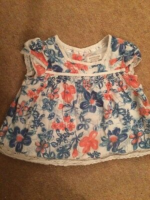 12-18 Months Baby Girl Top