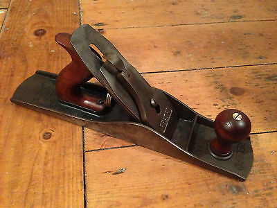 Record No 5 1/2 Plane (War Finish) Good Condition
