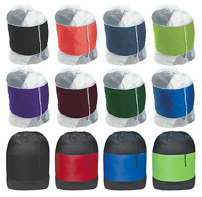 Mesh Laundry Bags Lot Of 100