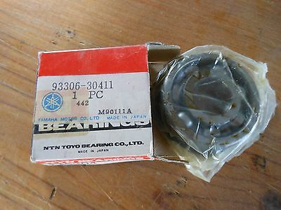 Yamaha TY250, DT175, many others bearing