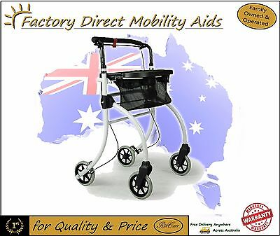 Drive Roomba tray trolley Rollator Walker - Excellent Value! Free Freight