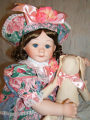 Whitney Porcelain Doll by Holly Hunt