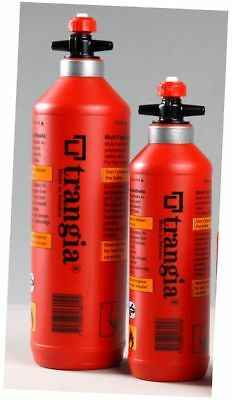NEW Trangia Multi Fuel Bottles from Outdoor Adventure Gear
