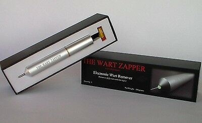Wart Remover - The Wart Zapper - Electronic Wart and Skin Tag Removal