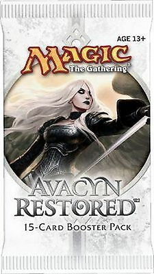 Avacyn Restored Booster Pack (MTG) Magic The Gathering