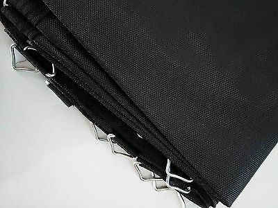 Brand New Replacement Mat Spare parts for 8ft Round Trampoline 48 Springs
