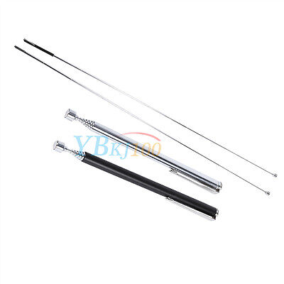 New Extending Telescopic Magnetic Pick Up Rod Tool Stick For Nuts Bolts Screws