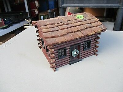 Home or kit built G Scale cabin  (DF-119)