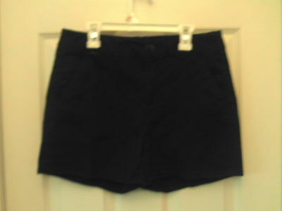 Women's Black Shorts By American Eagle Outfitters - Size : 6