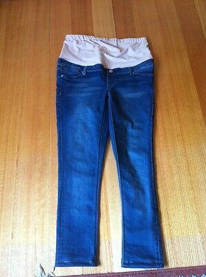 Jeans west Maternity Super skinny Jeans 14