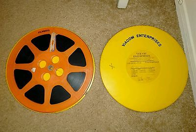 16mm Film My Three Sons First Marriage