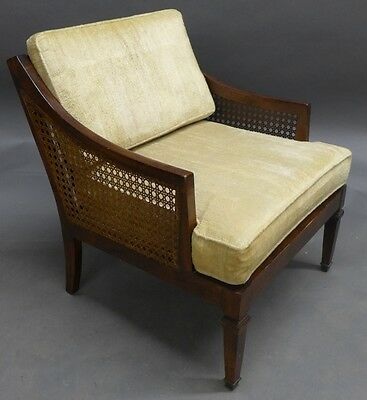 Montgomery Furniture Co Wood Arm Chair Lot 62
