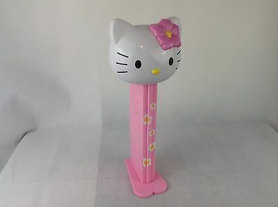 Hello Kitty - Giant Pez Dispenser - 30cm - Good Condition