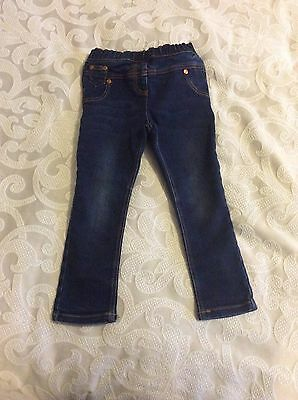 Girls Next Jeans Age 2-3 Years