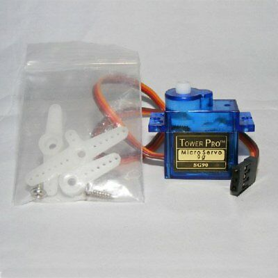 Micro Servo Motor SG90 9G for RC Helicopter Robot JR Futaba Align T-Rex