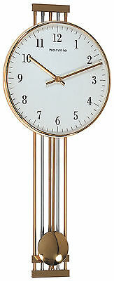NEW Hermle 70722-000871 Wall Clock