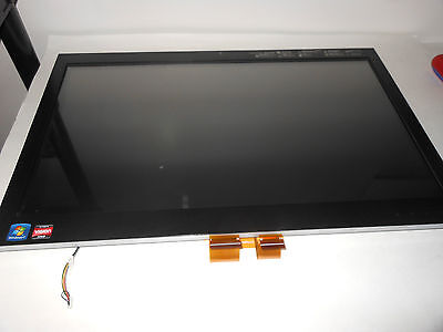 "Acer AZ5101 Z5101 AOI 23"" Touch screen display assembly  digitizer glass boards"