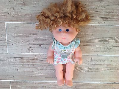 Mattel, Cabbage Patch Doll, 1996