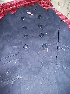 Lovely Winter F&F  Girls coat age 7-8 YEARS