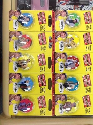 Only fools and horses dart flights 10 assorted packs of 3.