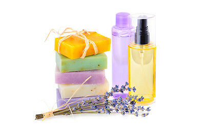 Start Your Own LUSH Shop - Make Soap, Candles & More - Home Business