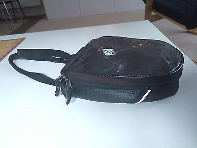 Moto-Detail Tank bag - motorcycle tank bag perfect for valuables