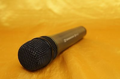 SENNHEISER EW 300 G2 series SKM 300 wireless vocal mic with MMD 835 capsule