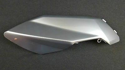New Genuine Aprilia Shiver 750 2007 Lh Air Duct 85165800Xe4 (Tb)