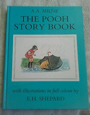 The Pooh Story Book.1994