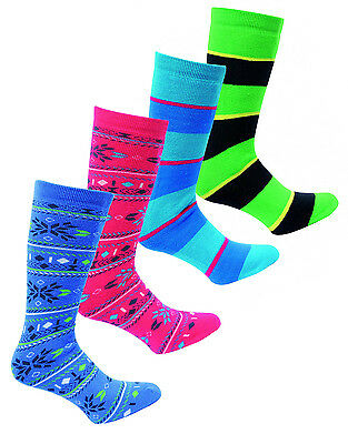 Dare2b Footloose Boys Girls Kids Warm Winter Hiking Ski Socks 12-3