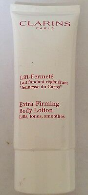 Clarins Extra-Firming Body Lotion 100ml - sealed